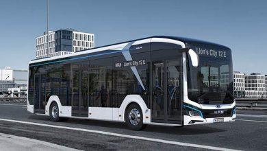 Photo of Inciarán pruebas de camiones MAN eléctricos en Europa