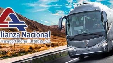 Photo of Empresas de autotransporte turístico registran pérdidas de al menos 100 mdp