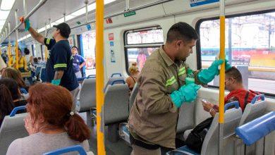 Photo of Así puedes viajar seguro del Coronavirus en transporte público
