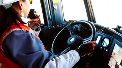 Photo of Menos del 15% de las mujeres en México trabajan en el sector transporte