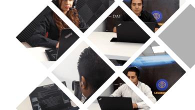 Photo of Daimler extiende estrategia de aprendizaje digital a estudiantes, operadores y transportistas