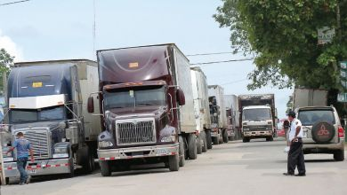Photo of Así afecta el Covid-19 al transporte de carga en Centroamérica