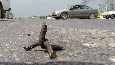 Photo of 15 tractos son afectados con ponchallantas en Zacatecas