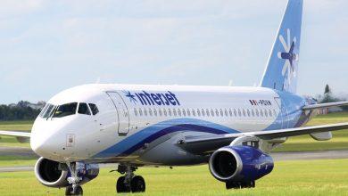 Photo of Interjet pone a volar a los polémicos Sukhoi