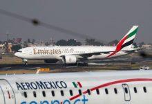 Photo of Emirates operaría su vuelo a México hasta agosto