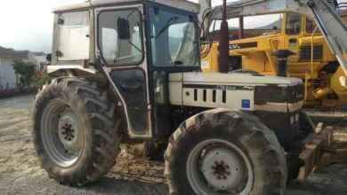 Photo of La historia de cómo un embrague para tractor retó y 'venció' a Ferrari