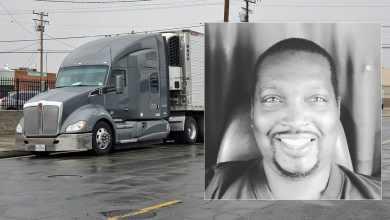 Photo of Miembros de Black Truckers United recuerdan racismo en transporte EUA