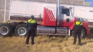 Photo of Recuperan camión y caja con reporte de robo en León