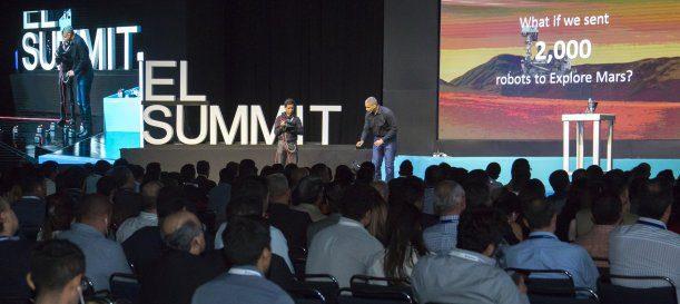 logístic summit
