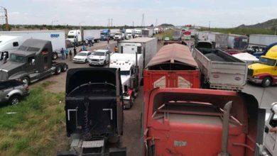 Photo of Bloqueos carreteros, el impacto en el Transporte de Carga