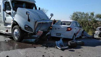 Photo of Estas son las carreteras más fatales de México