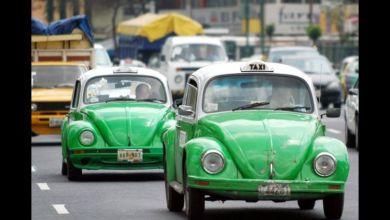 """Photo of """"Para allá no voy joven"""". Estos son los taxis más recordados de la historia"""