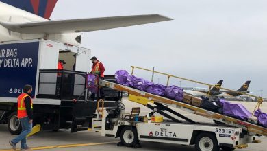 Photo of Delta deja de operar carga en aeropuerto de Chicago