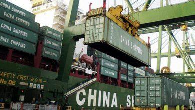 Photo of Demanda logística de China mejora en primeros cinco meses de 2020