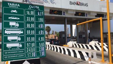 Photo of Bonilla elimina caseta Tijuana-Playas Rosarito; SCT va contra el gobernador