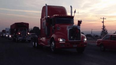 Photo of Ezequiel Montes restringe horarios a camiones de carga