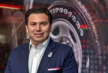 Photo of Pacheco Ancona es el nuevo director de Bridgestone en México