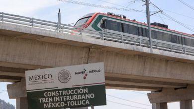 Photo of Sheinbaum toma las riendas del Tren México – Toluca