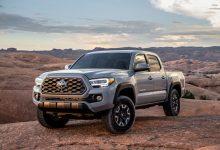 Photo of Toyota traslada producción de Tacoma de Texas a Guanajuato