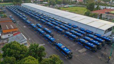 Photo of Esta es la flota de trolebuses mas grande del mundo y operará en CDMX
