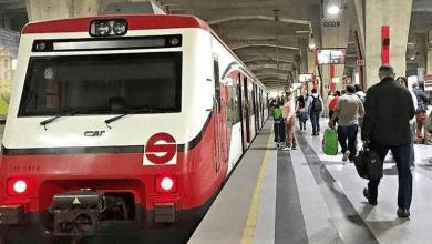 Photo of Tren Suburbano llegará a aeropuerto de Santa Lucia