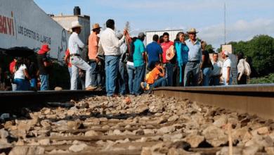 Photo of Van 99 días de bloqueo a vías férreas en lo que va de 2020