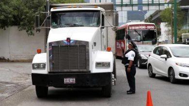 Photo of Viven transportistas incertidumbre para entrar a Querétaro