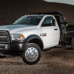 Ram 5500 Chassis Cab [2013]