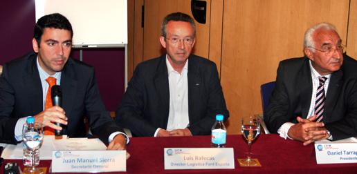 Asamblea General Anual de CETM Portavehículos