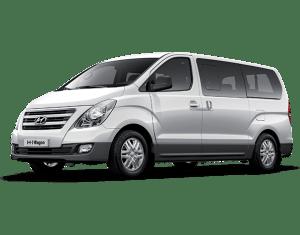 Private Van Transportation