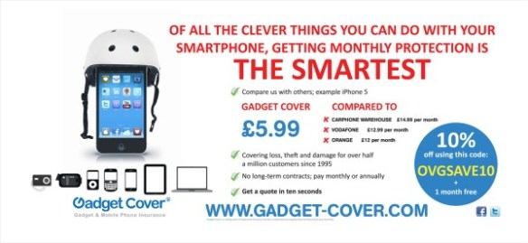 Gadget Cover Train Car Panel