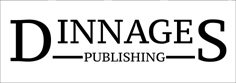 Dinnages Publishing Imprint for our own books from 2021