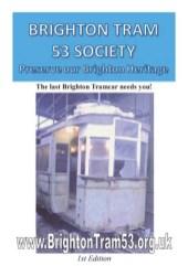 Tram 53 Booklet