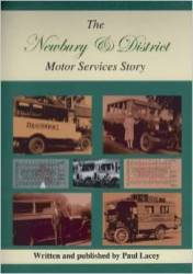 PLP10 Newbury & District Motor Services Story