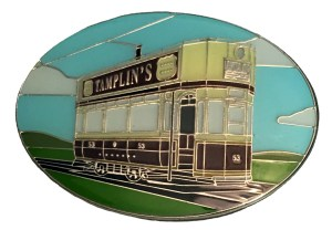 DPB05 Brighton F Class Tram