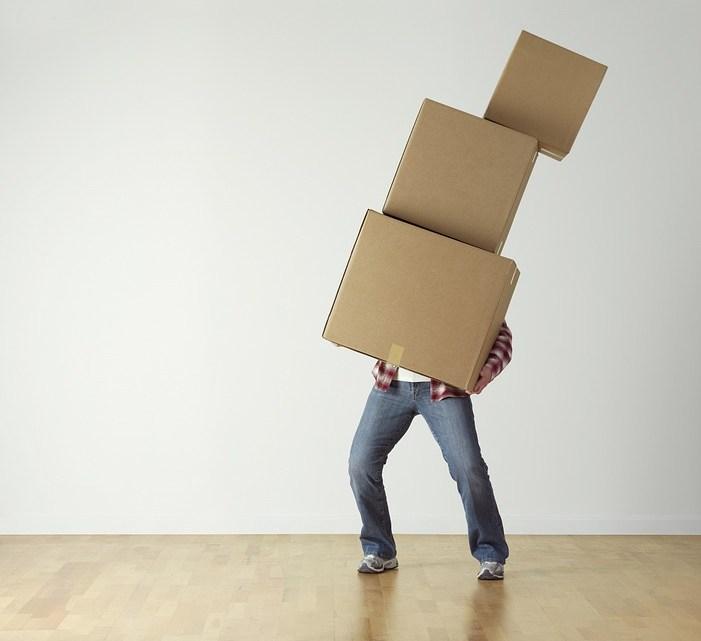 Un monte-meuble pour faciliter votre déménagement ou votre emménagement