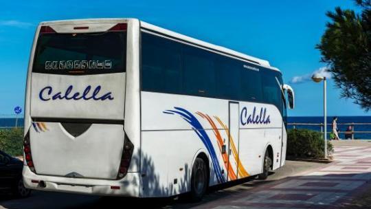 Déplacement en groupe: Choisissez le moyen de transport le plus adapté