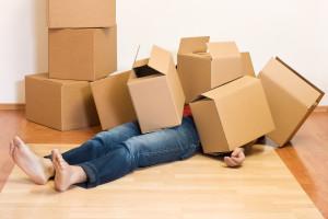 Conseils pour un déménagement sans souci