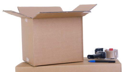 Comment réussir un déménagement