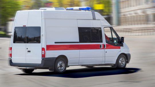 4 questions que l'on pose souvent sur l'ambulance