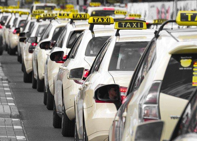 Taxi conventionné: à quoi ça sert?
