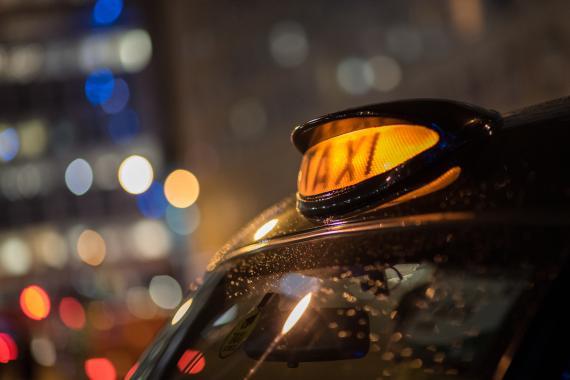 Où trouver un taxi conventionné ?