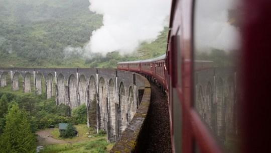 Les avantages du transport ferroviaire