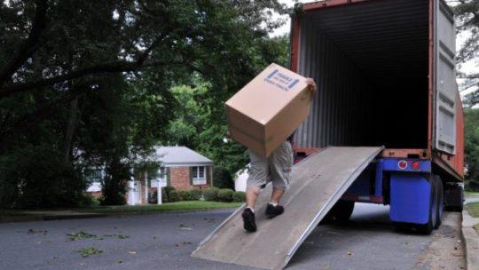 Des conseils pour réussir votre déménagement d'entreprise