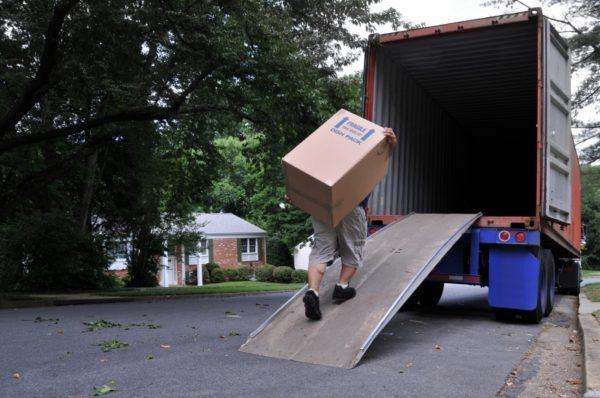 Comment emballer les objets fragiles lors d'un déménagement?