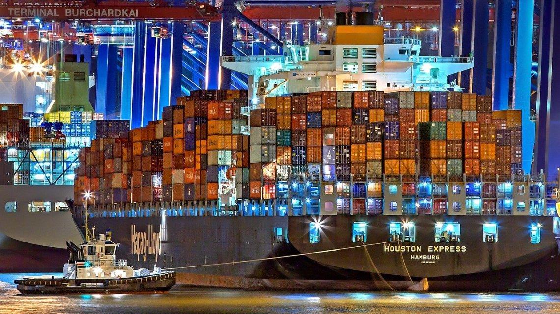 Quels sont les avantages du transport de conteneur?