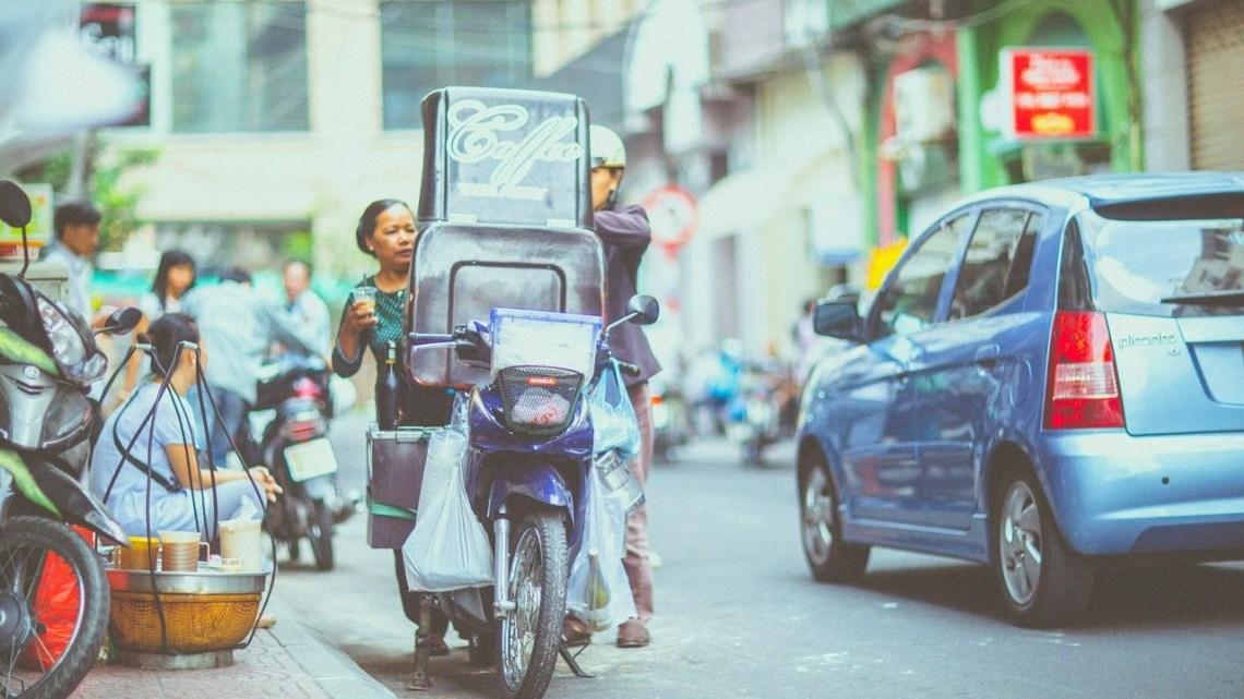 Comment devenir taxi moto en France?