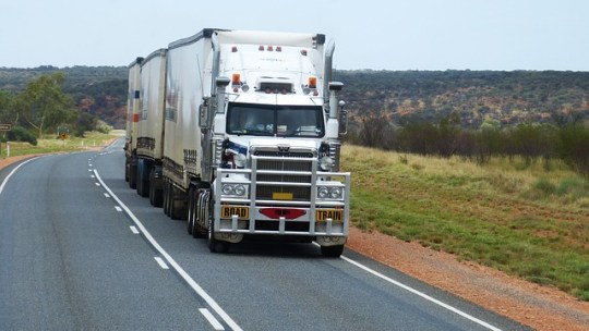 6 types de camions très prisés dans le transport de marchandises