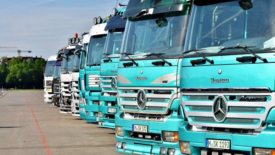 Comment choisir son camion de transport?