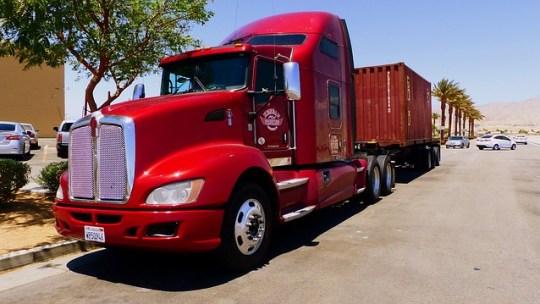 Transport routier: acheminez vos marchandises en toute sécurité